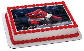 24 x transformers rice paper birthday cake toppers all cake toppers and cupcake toppers strips for the cake side
