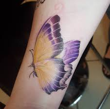 butterfly meaning ink vivo