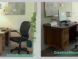 Home Decor Before And After Photos Office 7 Decorating Office Space At Work Before And After Of