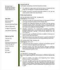 Highway Engineer Resume Design Engineer Resume Sample Highway Design Engineer Sample