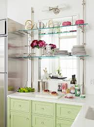 where to buy glass shelves for kitchen cabinets how minor updates can help to create a professional kitchen