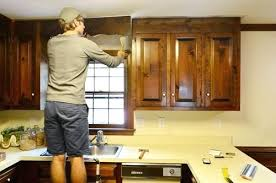 remove grease from kitchen cabinets how to cut grease on kitchen cabinets faced