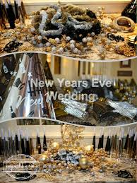 new years weddings new years wedding easy event ideas