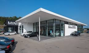 bmw dealership pictures from bmw dealer kaltenbach in olpe ten brinke group