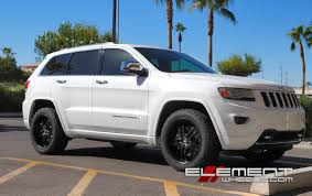gray jeep grand cherokee with black rims jeep custom wheels jeep misc gallery jeep wrangler wheels and