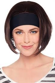 headband wigs headband bob wig by cardani wigs