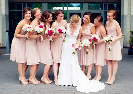 wedding bridesmaid dresses how to choose the right bridesmaid dresses for your big wedding