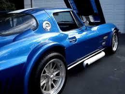 64 stingray corvette for sale 1963 corvette grand sport replica for sale order yours today