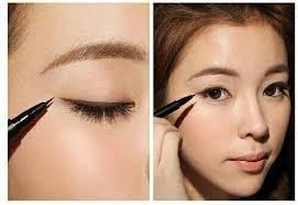 ala korea kau magazine on twitter coba yuk tutorial bikin makeup mata natural dan fresh s t