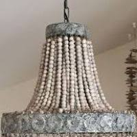 How To Decorate A Chandelier With Beads Decorating A Chandelier With Beads Thesecretconsul Com