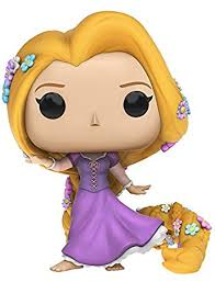 tangled rapunzel funko pop disney amazon uk toys u0026 games