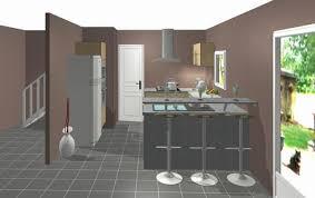 projet cuisine 3d cuisine 3d saujon fhotos d idées de design de maison et d intérieur
