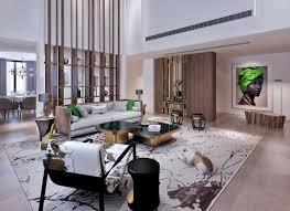 chambre color馥 adulte project ningbo jiangshan 99 江山99 andrew martin modern