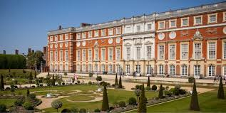 Hampton Court Palace Gardens And Park U2026 U2026 A Talk By Dave Steward