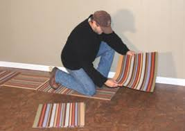 Carpet Tiles For Basement - diy steps for installing a insulated basement floor extreme how to