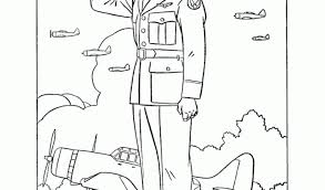 veterans coloring pages print 28 images veteran