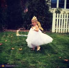 Tooth Fairy Costume The Tooth Fairy Halloween Costume For Girls Photo 3 8