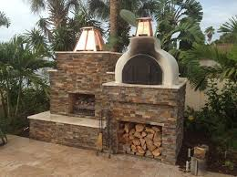 Pizza Oven Fireplace Combo by 96 Best Mattone Barile Gallery Images On Pinterest Outdoor Pizza