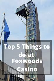 Foxwoods Casino Map To Do At Foxwoods Casino Besides Gambling