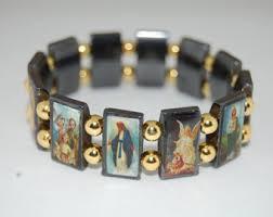 saints bracelet saints bracelet etsy