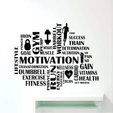 Home Decorations Canada Wall Ideas Motivational Framed Wall Art For Office Gym