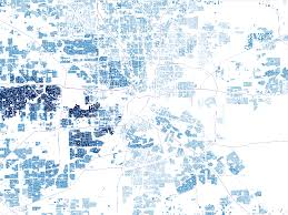 Harris County Zip Code Map by In Houston Area Home Value Recovery Depends Largely On Zip Code