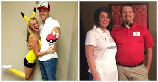 costumes for couples simple costumes for couples popsugar smart living diy
