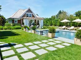 the 2014 hampton designer showhouse the outdoor living spaces