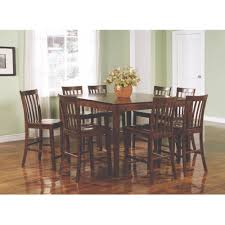 dining room tables counter height dining room counter height black dining set tall dining room