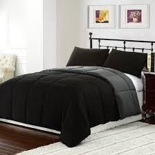 Black And White King Bedding Bedroom Dark Comforters Black U0026 White Comforters Sets Queen