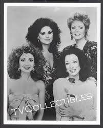 designing women smart 8x10 photo tv s designing women delta burke dixie carter jean