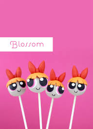 the powerpuff girls cake pops u2013 bakerella com