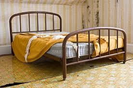 Bed Frame Craigslist I Blame Craigslist For My Stinky Bed Frame Salon