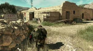 mgs5 africa map metal gear solid 5 the phantom what do we so far about