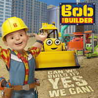 bob builder apple music