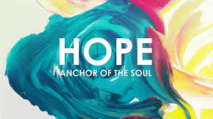 hope an anchor of the soul hebrews 10 23 sermon notes