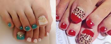 toe nail art for beginners fabulous nail art designs