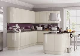Kitchen Ideas Cream Cabinets 100 Purple Kitchen Ideas Kitchen Minimalist Colorful Wooden