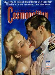 cosmopolitan cosmopolitan clinch