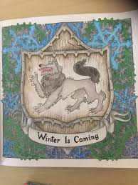 color book com game of thrones coloring books coloring and colour book