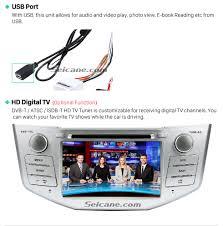 lexus is 350 usb port all in one 2003 2010 lexus rx 300 330 350 400h car stereo radio