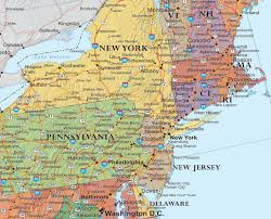 map of us states poster classic elite united states wall map poster