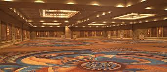 Orange County Convention Center Map Orange County Convention Center Skywalk Rosen Centre Hotel