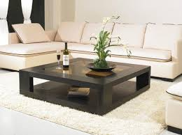 contemporary square glass coffee table metropolitan square glass coffee table with regard to large top plan