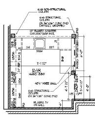 Basement Design Ideas Plans Download Blueprints For Home Bar Adhome