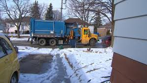 kitchener garbage collection half of torontonians would support private garbage collection in