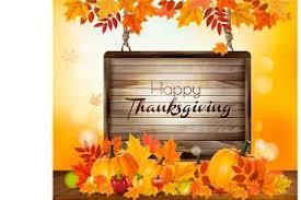 happy thanksgiving background illustrations creative market