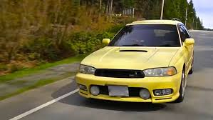 subaru wagon jdm jdm subaru legacy twin turbo review subtle and strong youtube