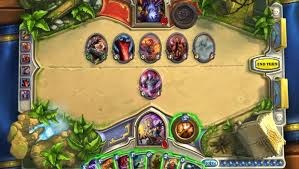hearthstone for android review hearthstone heroes of warcraft