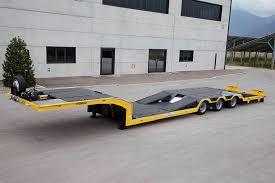 carrello porta auto carrello trasporto auto fgm 31 serie e euromec noleggio